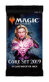Magic The Gathering: Magic Core 2019 Single Booster (15 Cards)