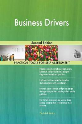 Business Drivers Second Edition by Gerardus Blokdyk