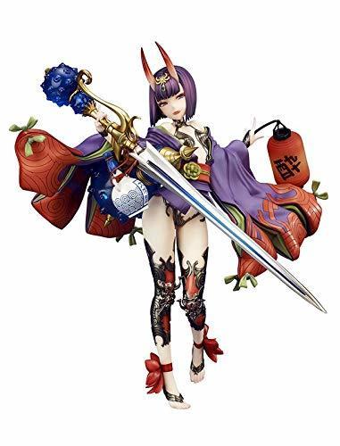 Fate/Grand Order: Assassin Shuten Douji - PVC Figure