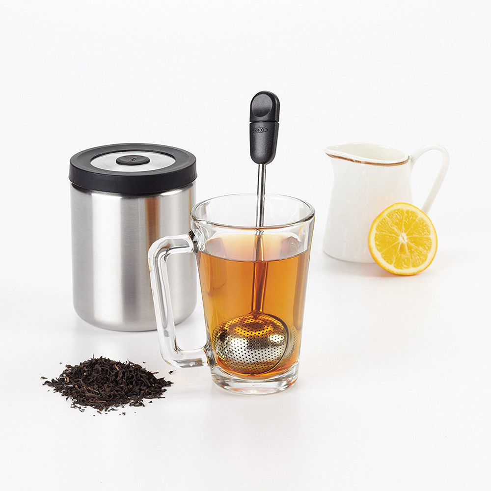 OXO Good Grips Tea Ball image