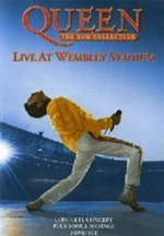 Queen - Live At Wembley Stadium Collection DVD