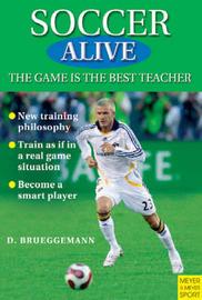 Soccer Alive by Detlev Brueggemann image
