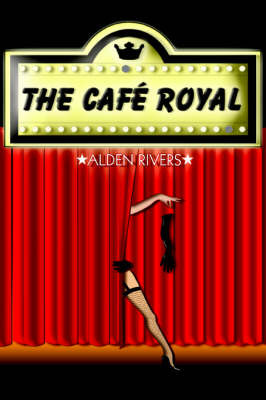 The Cafe Royal by Alden Rivers image