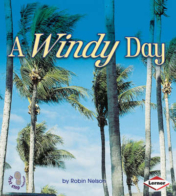 A Windy Day by Robin Nelson image