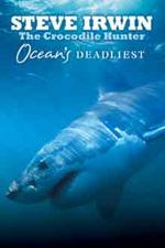Steve Irwin - The Crocodile Hunter: Ocean's Deadliest on DVD