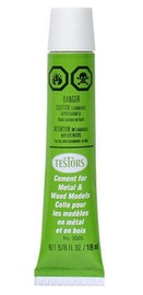 Testors Cement For Metal And Wood