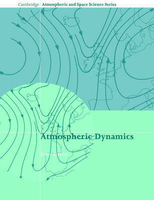 Cambridge Atmospheric and Space Science Series by John Green