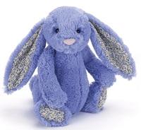 Bashful Bunny - Blossom Bluebell image
