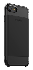 Mophie: Hold Force Wrap Base Case (iPhone 7) - Black