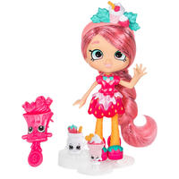 Shopkins: Shoppies Doll (Lucy Smoothie)