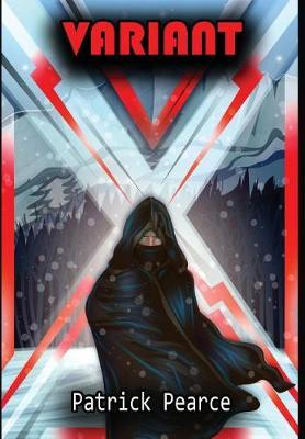 Variant X by Patrick Pearce