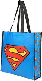 Superman Logo - Unisex Tote Bag