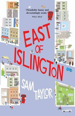 East of Islington by Sam Taylor image