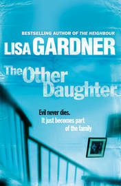 The Other Daughter by Lisa Gardner image