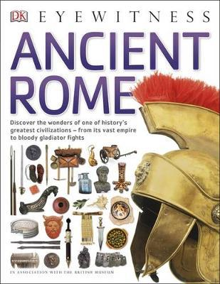 Ancient Rome by DK