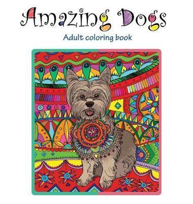 Amazing Dogs by Tali Carmi image