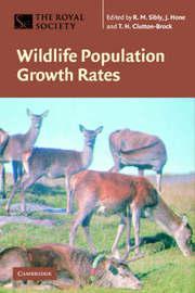 Wildlife Population Growth Rates image