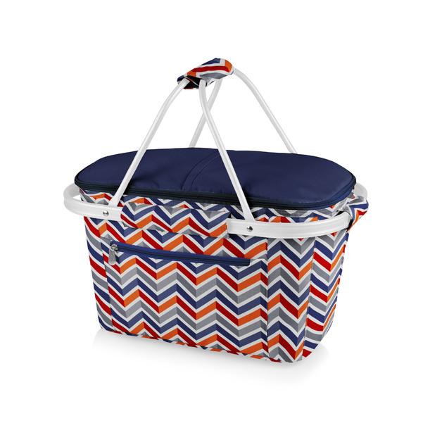 Insulated Market Basket - Vibe