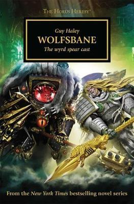 Wolfsbane by Guy Haley