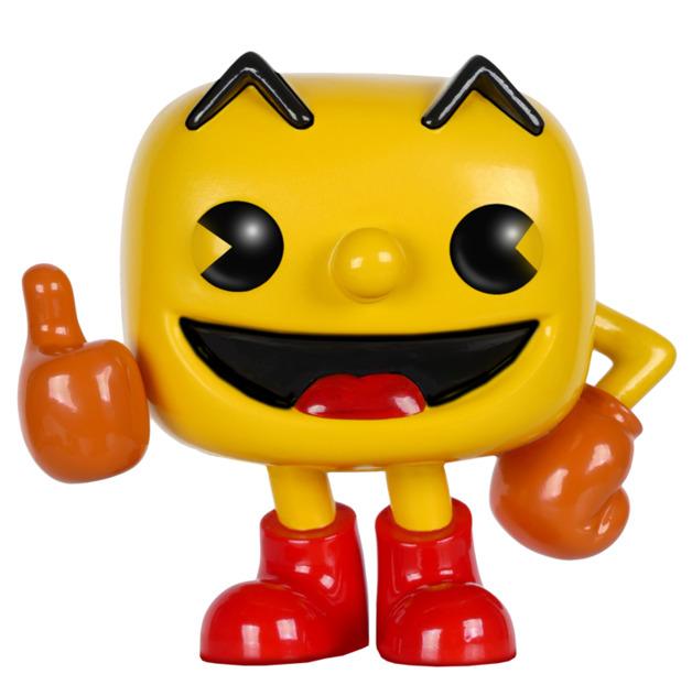 Pac-Man - Pop! Vinyl Figure