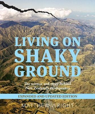 Living on Shaky Ground by Matthew Wright image
