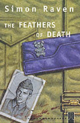 The Feathers of Death by Simon Raven image