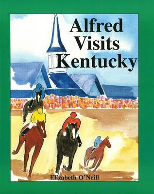 Alfred Visits Kentucky by Elizabeth O'Neill image