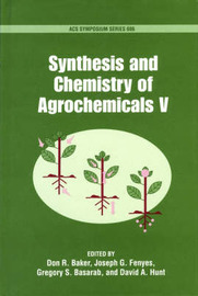 Synthesis and Chemistry of Agrochemicals V image