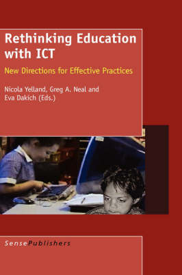 Rethinking Education with ICT image
