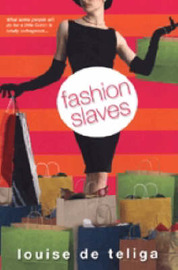 Fashion Slaves by Louise De Teliga image