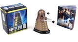 Doctor Who Dalek Kit by Running Press