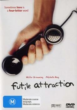 Futile Attraction on DVD