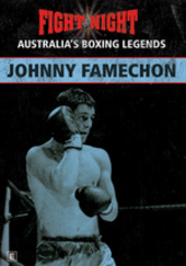Fight Night - Australia's Greatest on DVD