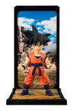 Dragon Ball Z Tamashii Buddies Son Goku PVC Figure