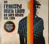 Remixed With Love By Joey Negro Vol.2 by Various