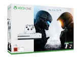 Xbox One S 1TB Halo Collection Console Bundle for Xbox One