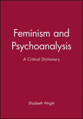 Feminism and Psychoanalysis image