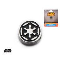 Star Wars Galactic Empire Symbol Bead Charm image
