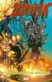 Deathlok by Joe Casey