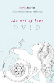 The Art of Love by Ovid image
