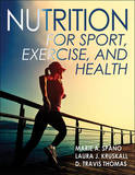 Nutrition for Sport, Fitness and Health by Marie Spano