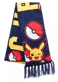 Pokemon: Pikachu Knit Scarf