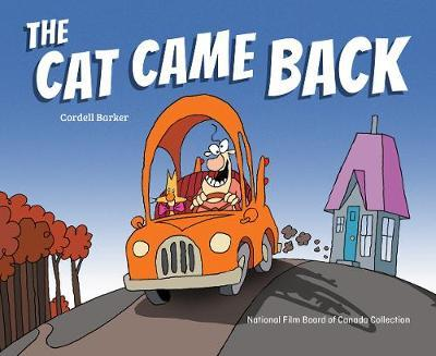 The Cat Came Back by Cordell Barker image