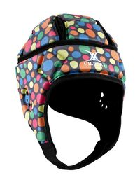 Gilbert Attack Headgear - Spray (Large)