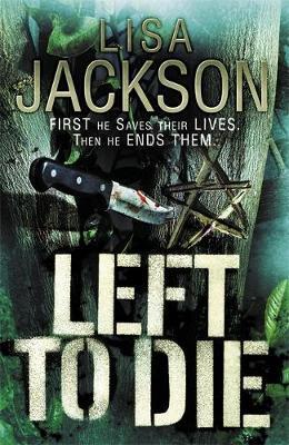 Left to Die by Lisa Jackson image
