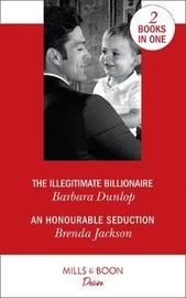 The Illegitimate Billionaire by Barbara Dunlop