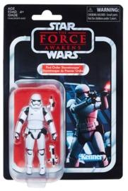 """Star Wars: 3.75"""" Vintage Figure - First Order Stormtrooper"""