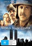 World Trade Center on DVD