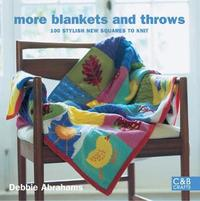 MORE BLANKETS AND THROWS image