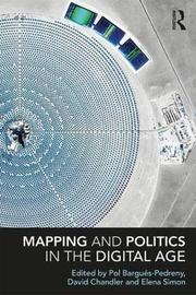 Mapping and Politics in the Digital Age image